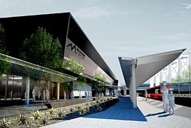 Jetstar to move into new $400 million Melbourne Airport terminal | Qantas | Scoop.it