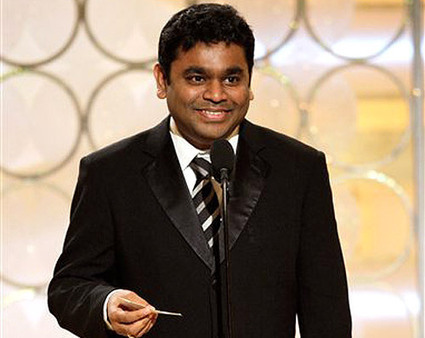 AR Rahman to direct a film; a popular director to helm the project | Info Online Pages | Tollywood Movies | Tollywood News | Scoop.it