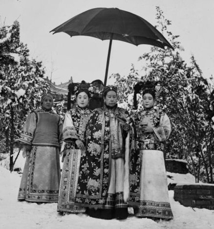 Jung Chang's 'Empress Dowager Cixi' | The New York Times | Kiosque du monde : Asie | Scoop.it