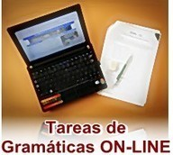 GRAMATICAS: Características del Infinitivo | INSTRUCTIVO | Scoop.it