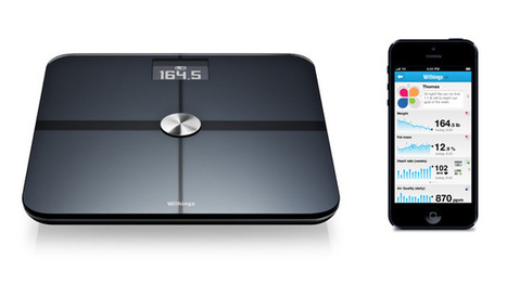 CES 2013: Your Doctor Is Now a Gadget | Smart Phone & Tablets | Scoop.it