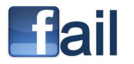 ¡Afirman que la vida es más complicada por culpa de Facebook! - NeoTeo | Vida minimalista | Scoop.it