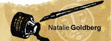 How to Flourish in Your Writing (Plus Three Writing Prompts) by Natalie Goldberg | 6-Traits Resources | Scoop.it