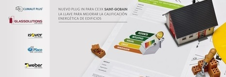 Se modifica el procedimiento para la Certificación Energética de Edificios | retail and design | Scoop.it
