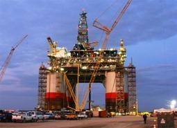 Cyprus signs deal with Egypt to develop offshore gas field | Power Generation Today | Scoop.it