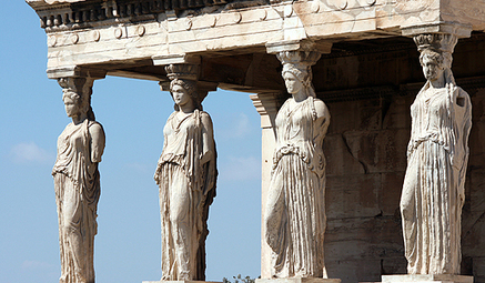 Travel through Ancient Greece | Smithsonian Journeys | Ancient World Civilizations (cont.) | Scoop.it