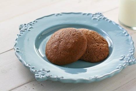 Pumpkin Spice Cookies | baking delicious treats | Scoop.it