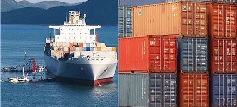 Best  Shipping Agency Services in Ponta Delgada | shipping agency | Scoop.it