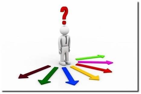 Les erreurs a eviter dans le blogging … confessions d'un blogueur à bout ! • 366jourspour | Blogueur-débutant ... une veille pour progresser | Scoop.it