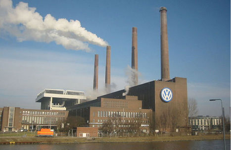 UAW and VW Seek Economic High Road, Anti-Union Pols Seek to Block It | The Nation | Sustain Our Earth | Scoop.it