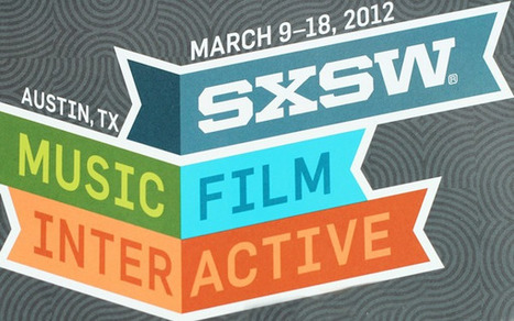 SXSWi Award Winners Include Pinterest, Storify and a Few Surprises [PICS] | Amplified Events | Scoop.it