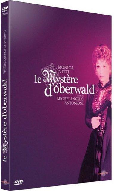 Le mystère d'Oberwald - la critique du film et le test DVD - A Voir A Lire | Actu Cinéma | Scoop.it