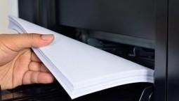 Papier do drukarki | Drukarki | Scoop.it