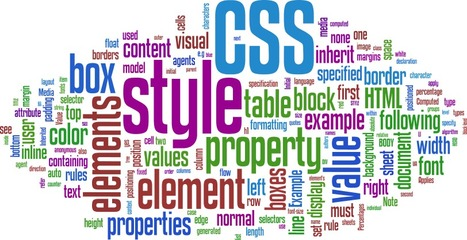 JP Digital Tech: Start Making Magic with CSS Now By JP Digital Tech | Internet Marketing & Web Design | Scoop.it