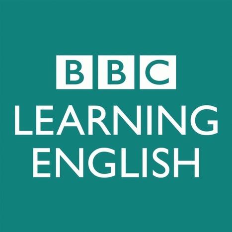 bbclearningenglish - YouTube | FOTOTECA LEARNENGLISH | Scoop.it