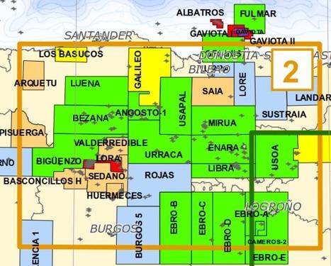 Abierto el plazo de alegaciones para el nuevo Pozo de SHESA en Merindad de Montija (Burgos) llamado ANGOSTO-A - Fractura hidráulica en Burgos no. | Fractura Hidraulica en Burgos No | Scoop.it