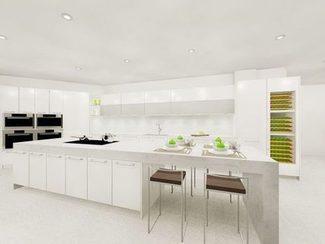Bellini Williams Island penthouses to have eco-frendly kitchen spaces I HomeCrux | HomeCrux | Scoop.it