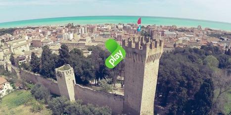 Porto San Giorgio come non l'avete mai vista | Le Marche un'altra Italia | Scoop.it