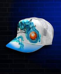 Stylish Airbrush Hats – Custom Hats Design - Personalized Hardhats | Business | Scoop.it