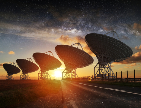 How Do We Tell The World That We've Found Alien Life?   IELTS, ESP, EAP and CALL   Scoop.it