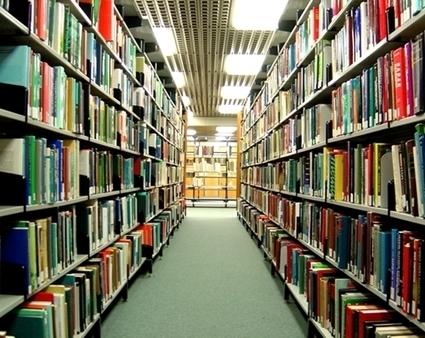 Det kanske är färre bibliotek som behövs | -| Bokblomma | Skolebibliotek | Scoop.it