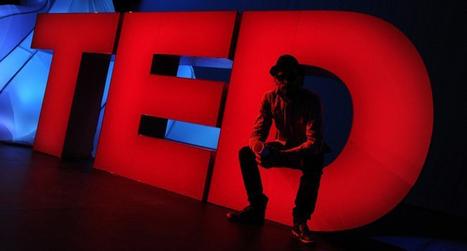 7 inspiring TED talks every entrepreneur should watch - Ventureburn | BIG SPEAK inspiration | Scoop.it