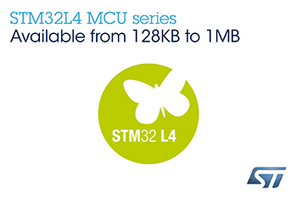 STMicroelectronics Releases Development Ecosystem and Adds New Devices in Low-Power STM32L4 Microcontroller Series   Open Source Hardware News   Scoop.it