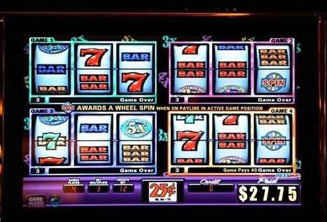 Gamblers wanted to test Web-betting system ahead of Nov. 26 launch | Casino Gaming | Scoop.it