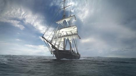 Les mystères de la Mary Celeste | HISTOIRE LÉGENDAIRE | Scoop.it