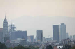 Air pollution levels rising in many of the world's poorest cities | OMS | ATMO France | Scoop.it