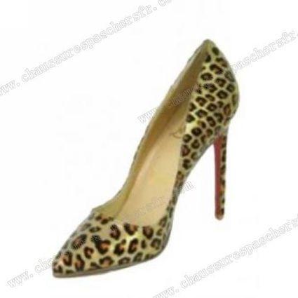 chaussure a talon. | Choisis ta mode | Scoop.it