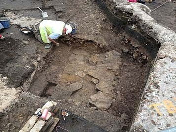 York Archaeology Trust's public archaeology uncovers lost medieval church in ... - Culture24 | Archaeology News | Scoop.it