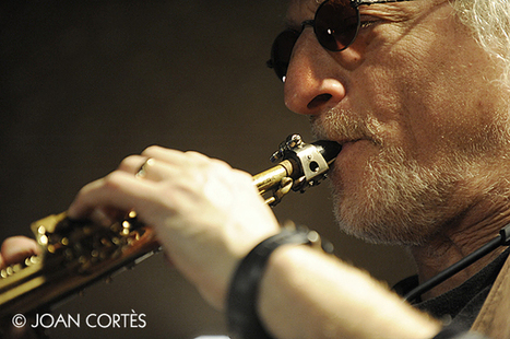 Larry Ochs & Don Robinson (Barcelona, 2-05-2013) | JAZZ I FOTOGRAFIA | Scoop.it
