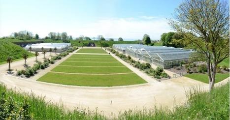 Au Havre, les Jardins suspendus, jardins remarquables... - 76actu | Le Havre | Scoop.it