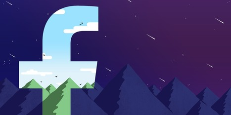Facebook launches interactive full-screen ads called Canvas | The Future of Social Media: Trends, Signals, Analysis, News | Scoop.it