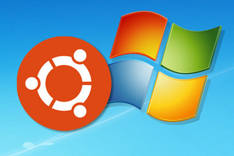How to install Ubuntu and keep Windows | Tutorial | Multiboot | Free Tutorials in EN, FR, DE | Scoop.it