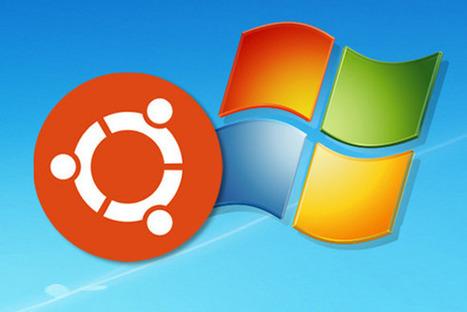 "How to make Ubuntu Linux look like Windows 7 | PCWorld | ""Computação Forense"" | Scoop.it"