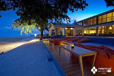 X2 Samui Revamped, Revived - New Thai Hotels | Thai hotels | Scoop.it