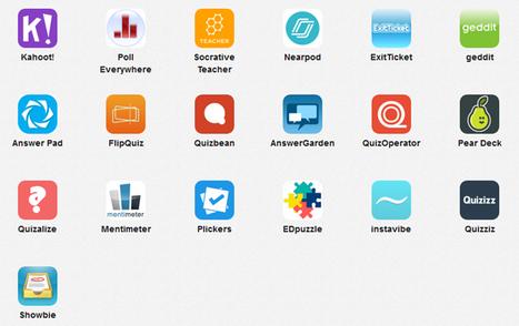 Créer votre boîte à Smashing (tous supports) pour dynamiser vos élèves | Les outils d'HG Sempai | Scoop.it