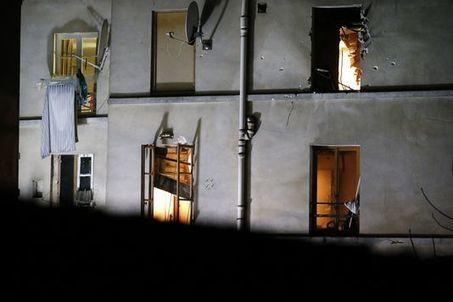 A Saint-Denis, l'attente des familles délogées par l'assaut | Immobilier | Scoop.it