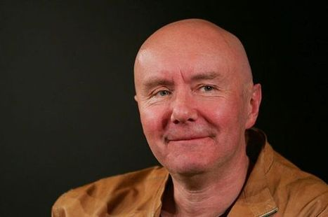 Irvine Welsh: Is there such a thing as national culture? | openDemocracy | YES for an Independent Scotland | Scoop.it
