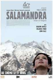 Salamandra / Pablo Agüero   Nouveautés DVD   Scoop.it