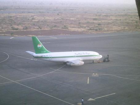 Avion offert par Areva au Pdt du Niger : le gouvernement français doit dire la vérité | FUKUSHIMA INFORMATIONS | Scoop.it
