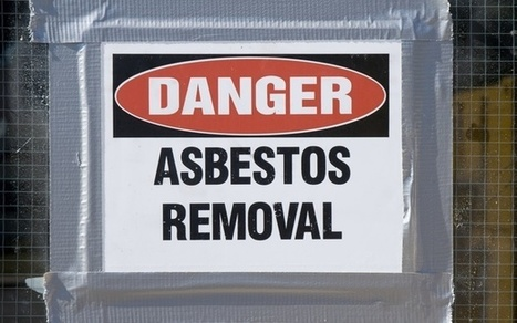 New asbestos exacerbating Pacific problems | Asbestos | Scoop.it