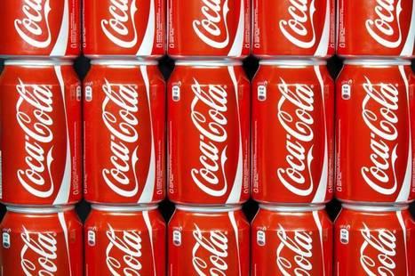 Coca-Cola y Pepsi gastan millones para lavar la imagen de las bebidas azucaradas   Negocio responsable   Scoop.it