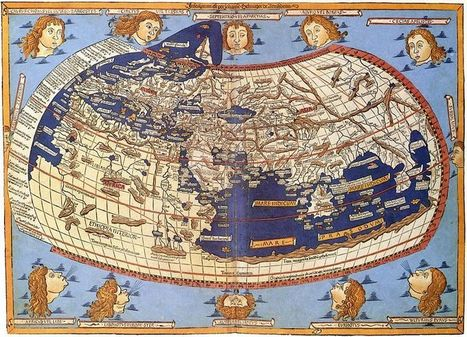100 Diagrams That Changed the World   Historia e Tecnologia   Scoop.it