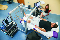 Patients with paraplegia regain voluntary movement after spinal stimulation   This Gives Me Hope   Scoop.it