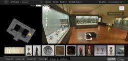 Le musée se réinvente à l'ère du numérique | Les musées à l'ère numérique | Scoop.it