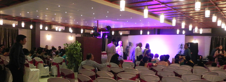 Ac banquet hall services, Pinewood Hotel Road | Ac banquet hall services, Pinewood Hotel Road | Scoop.it