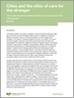 Cities and the ethic of care for the stranger   Ash Amin   Participatory & collaborative design   Diseño participativo y colaborativo   Scoop.it